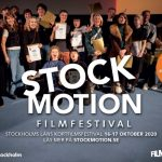 STOCKmotion filmfestival - deadline 25 maj.